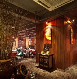 南京梵.泰兰(Thai Orchid)泰国餐厅(江苏)